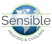 Sensible Heating And Cooling Retina Logo