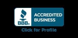 Denver Heating & Cooling BBB Logo