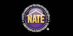 Denver Heating & Cooling Nate Logo